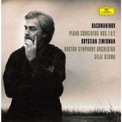 Rachmaninov Piano Concertos 1 & 2