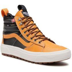 Sneakersy VANS - Sk8-Hi Mte 2.0 Dx VN0A4P3I2NF1 (Mte) Apricot/Black