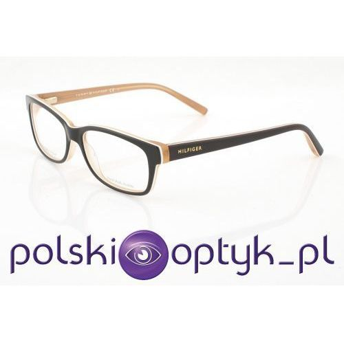 Okulary korekcyjne, Tommy Hilfiger TH 1018 GYB (54)*