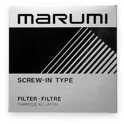 MARUMI Super DHG ND500 Filtr fotograficzny szary 49mm