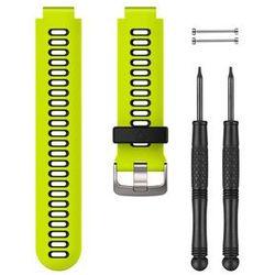 Garmin Forerunner 735XT Bransoletka, yellow 2019 Akcesoria do zegarków