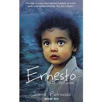 E-booki, Ernesto, brat delfinów - Joanna Piotrowska (EPUB)