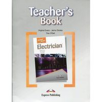 Książki do nauki języka, Career Paths Electrician Teacher's Book - Evans V. Dooley J. O'Dell T (opr. miękka)