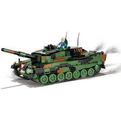 Klocki COBI Small Army Czołg Leopard 2A4 COBI-2618