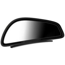 Baseus Blind-spot Mirror dodatkowe samochodowe lusterko boczne martwe pole punkt czarny (ACFZJ-01)