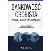Biblioteka biznesu, Bankowość osobista Personal Banking, Premium Banki - Jeśli zamówisz do 14:00, wyślemy tego samego dnia. Darmowa dostawa, już od 99,99 zł. (opr. miękka)