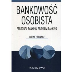 Bankowość osobista Personal Banking, Premium Banki - Jeśli zamówisz do 14:00, wyślemy tego samego dnia. Darmowa dostawa, już od 99,99 zł. (opr. miękka)