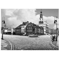 Deska kuchenna CITY LOFT 1B 35 X 25 CM ALFA-CER