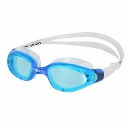 Okulary pływackie SPURT UPL-02 YAF Niebieski