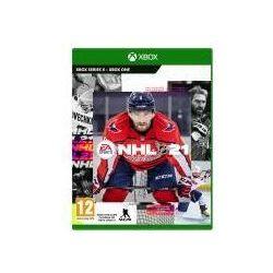 NHL 21 (Xbox Series X)