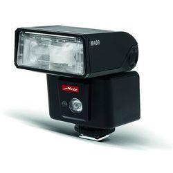 Lampa błyskowa Metz Metz Lampa M400 Canon - 004060199 Darmowy odbiór w 20 miastach!