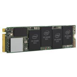 Dysk 2 TB Intel 660P SSDPEKNW020T8X1978351 978351 M.2 PCI-E- natychmiastowa wysyłka, ponad 4000 punktów odbioru!