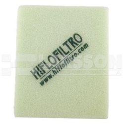 gąbkowy filtr powietrza HifloFiltro HFF2022 3130570 Kawasaki KLR 250