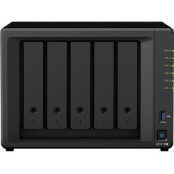 Serwer NAS SYNOLOGY DiskStation DS1019+