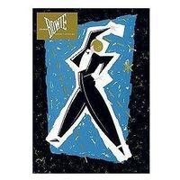 Opery i operetki, David Bowie - Serious Moonlight