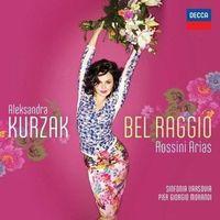 Pozostała muzyka poważna, A Bel Raggio (CD Polska cena) - Dostawa zamówienia do jednej ze 170 księgarni Matras za DARMO
