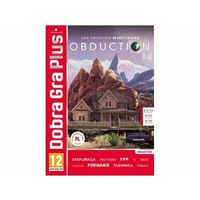 Gry PC, Obduction (PC)