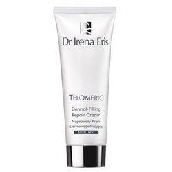 Dr Irena Eris Telomeric (W) naprawczy krem dermowypełniający do twarzy na noc 75ml