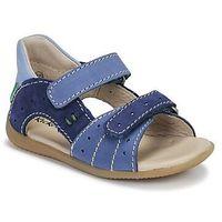Sandały dziecięce, Sandały Kickers BOPING-3 5% zniżki z kodem PL5SO21. Nie dotyczy produktów partnerskich.