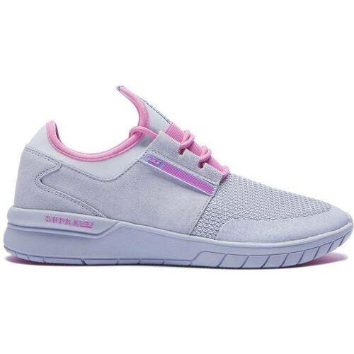 Męskie obuwie sportowe, buty SUPRA - Flow Run Highrise/Cgateayrose/Mintleaf (080) rozmiar: 42.5