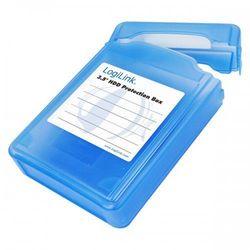 Pudełko ochronne na HDD LogiLink UA0133 3,5