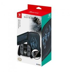Hori Skyrim limitowany zestaw akcesoriów Switch