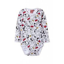 Body niemowlęce Snoopy 100%bawełna5T35BM Oferta ważna tylko do 2019-12-08