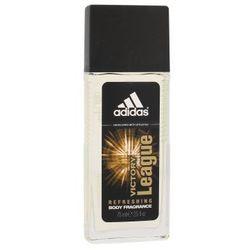 Adidas Victory League dezodorant 75 ml dla mężczyzn