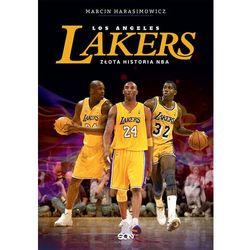Los Angeles Lakers. Złota historia NBA (opr. miękka)