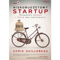 Niskobudżetowy startup (opr. twarda)