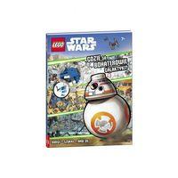 Pozostałe zabawki, Lego Star Wars. Gdzie są bohatero 1Y36SE Oferta ważna tylko do 2022-09-06