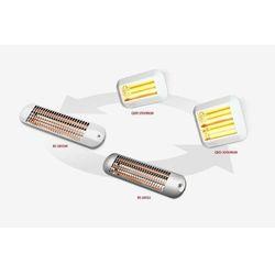 Promiennik halogenowy biały QXD NLW 3000 - wersja np. do kościołów / białe światło /
