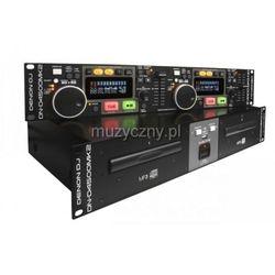 Denon DJ DND4500 MKII podwójny odtwarzacz CD/MP3 Płacąc przelewem przesyłka gratis!