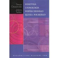 Językoznawstwo, Fonetyka i fonologia współczesnego języka polskiego (opr. miękka)