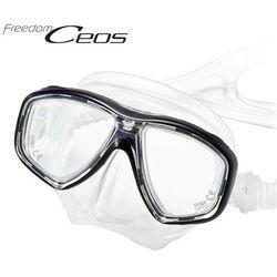 Tusa Freedom Ceos (Biały silikon)