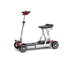 Podróżny skuter inwalidzki ALYA Vermeiren