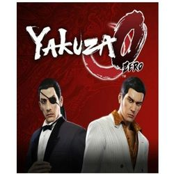 Yakuza 0 (PC)
