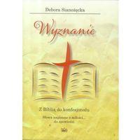 Książki religijne, Wyznanie. Z Biblią do konfesjonału (opr. broszurowa)