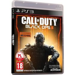 Call of Duty Black Ops 3 (PS3)