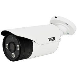BCS-TQE3200IR3-B Kamera 4w1 2 MPix HD-CVI/TVI/AHD/ANALOG IR tubowa 3,6mm BCS