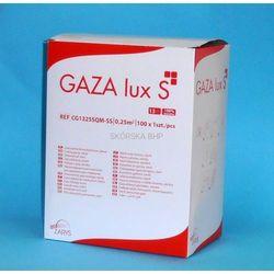 Gaza opatrunkowa jałowa GAZA lux S 13 N - różne rozmiary