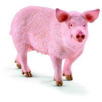 Figurki i postacie, Schleich figurka świnia - Schleich