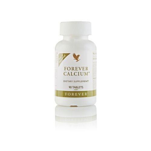 Witaminy i minerały, Forever Calcium™ - wapń z witaminami