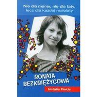 Literatura młodzieżowa, Sonata bezksiężycowa (opr. miękka)