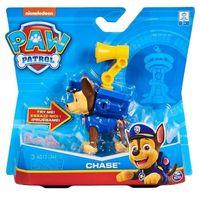 Figurki i postacie, Figurka akcji Chase PSI PATROL (6022626/20126393). od 3 lat