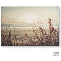 Obrazy, Obraz Piaszczysta plaża - zachód słońca 105889 Graham&Brown