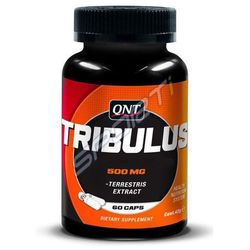 QNT Tribulus Terrestris 60 kapsułek