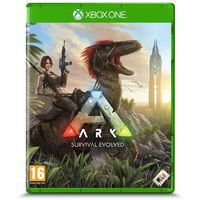 Gry Xbox One, ARK Survival Evolved (Xbox One)