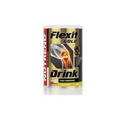 Nutrend Flexit Gold Drink 400g