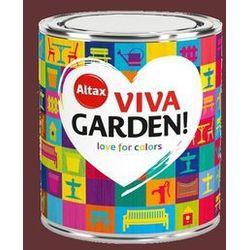 Emalia akrylowa Altax Viva Garden wiklinowy koszyk 0,75 l